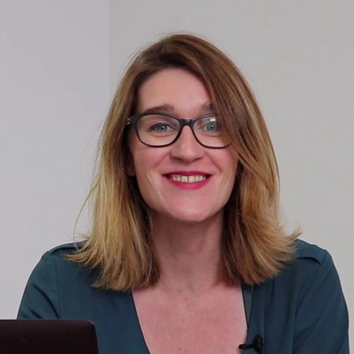 Amélie Martin